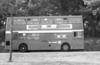 Daimler Fleetline/MCW H44/32F 858 (KJD 19P), formerly LT DMS2019 at West Cross.