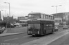 In 1982, Bristol VRT 984 (BEP 984V) with ECW H43/31F was repainted n the livery of the Mumbles Railway railcars. The bus entered service on 26 July, making a series of commemorative journeys between Swansea and Oystermouth. The bus carried fleet no. 4 in tramway style.