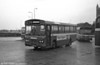 Ford R1014/Duple B43F 269 (NCY 269R) at Port Talbot. 269 later passed to Fuggles, Benenden.