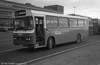 284 (FCY 284W), a 1981 Bedford YMQ/Duple DP45F.
