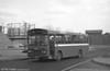 Ford R1014/Duple B43F 276 (NCY 276R) at Swansea.