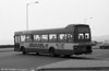 762 (JTH 762P), a Leyland National B52F at the slip.