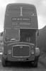 AEC Regent V 2D3RA / Willowbrook H39/32F 541 (VWN 957) with Llynfi, Maesteg.