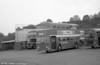 Leyland Atlantean/Northern Counties H41/32F 904 (PKG 376H) at Haverfordwest.