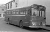 Ford R1014/Willowbrook B45F 253 (TCY 253M ) at Plymouth St.