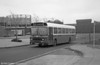 Leyland National 2/B52F 819 (CCY 819V) in DP livery at Swansea.