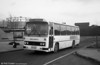 105 (LCY 105X), a 1981 Leyland Leopard/Willowbrook 003 C49F at Swansea.