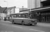 Ford R1014/Duple B43F 275 (NCY 275R) at Port Talbot.