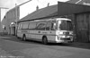 177 (XCY 177J), an AEC Reliance/Plaxton C44F at Clarence Terrace.