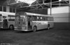 Ford R1014/Willowbrook B45F 248 (SWN 86M) at Gorseinon.