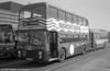 Bristol VRT SL3/ECW H43/31F 938 (TWN 938S) in its original Swansea Sound livery.