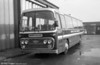 AEC Reliance/Plaxton C51F 173 (UNY 832G) later passed to W.G.Davies, Morriston, Swansea for use by a swimming club. The coach was new to Neath & Cardiff Luxury Coaches Ltd.