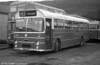 464 (BWN 464K) an AEC Reliance/Marshall DP49F at Pontardawe.
