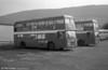 Bristol VRT SL3/ECW H43/31F 925 (RTH 925S) at Pontardawe.