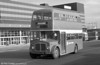 AEC Regent V/Willowbrook H37/27F 894 (GWN 872E) at Swansea.
