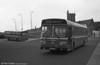Leyland National/B52F 806 (WWN 806T) at Port Talbot.