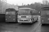 178 (XCY 178J), an AEC Reliance/Plaxton C44F at Haverfordwest.