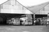 Bristol VRT SL3/ECW H43/31F 959 (WTH 959T) in original condition at Brunswick St.