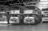 903 (C903 FCY) a 1985 Leyland Olympian/ECW H45/30F at Brunswick St.