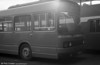 Leyland National 2/B52F 829 (KEP 829X) at Ravenhill shortly after delivery.