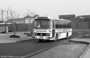 102 (LCY 102X), a 1981 Leyland Leopard/Willowbrook 003 C49F at Swansea.