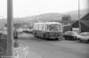 171 (PRC 210F) a 1968 Leyland Leopard/Plaxton DP47F at Landore Pak & Ride terminus.