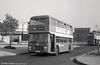 Bristol VRT SL3/ECW H43/31F 961 (WTH 961T) at Swansea.