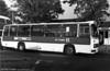 483 (BTH 483V), a Leyland Leopard/Willowbrook DP51F at Llanelli.