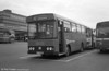 298 (LCY 298X), a Bedford YMQ/S with Lex B37F body purchased in December 1981 to replace the AEC Regents on service 14 to Pennard.