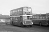 1964 AEC Regent V/Park Royal H39/32F 598 (431HCY) at Ravenhill.