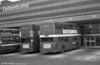 Daimler Fleetline/MCW H44/32F 857 (KJD 11P), formerly LT DMS2011 at Swansea.