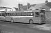 AEC Reliance/Willowbrook B53F 434 (ex-1955) (NCY 286F) at Brunswick St.