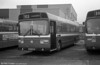 Leyland National B52F 828 (NFN 80M), ex-East Kent 1080 at Ravenhill.