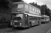 Bristol VRT SL3/ECW H43/31F 950 (WTH 950T) at Carmarthen.
