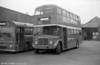 1964 AEC Regent V/Weymann H39/32F 587 (420 HCY) at Brunswick St.