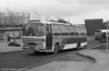 Leyland Leopard/Duple DP49F 162 (NCY 472R) in local coach livery at Swansea.