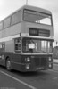 904 (NOB 419M), a Bristol VRT/MCW H43/31F, ex-West Midlands PTE 4419 and still partly in WMPTE livery at Swansea.