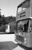 Bristol VRT/ECW H43/31F 914 (OCY 914R) on rail replacement at Pontarddulais.