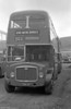 AEC Regent V 2D3RA / Willowbrook H39/32F 541 (VWN 957) with Llynfi, Maesteg.