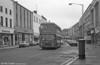 Bristol VRT SL3/ECW H43/31F 922 (RTH 922S) at Swansea.