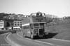 1953 Bristol KSW5G/ECW O33/28R 500 (WNO 484) at Limeslade.