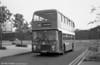 Bristol VRT SL3/ECW H43/31F 983 (BEP 983V) at Swansea.