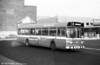 Leyland National B52F 791 (OEP 791R) at Swansea.
