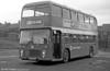 Bristol VRT SL3/ECW H43/31F 926 (RTH 926S) at Ravenhill.