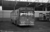 Ford R1014/Willowbrook B45F 259 (TCY 259N) at Gorseinon.