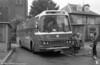 AEC Reliance/Duple DP51F 162 (HCY 470N) at Llanelli.