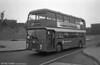 Bristol VRT SL3/ECW H43/31F 960 (WTH 960T) at Swansea.