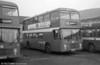 Bristol VRT SL3/ECW H43/31F 974 (BEP 974V) at Pontardawe.