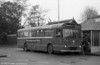 AEC Reliance/Willowbrook B53F 442 (ex-1963) (NCY 294G) at Llanelli.