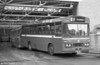 Ford R1014/Duple B43F 267 (NCY 267R) at Clarence Terrace.